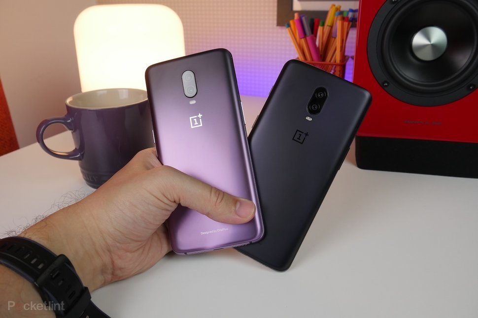 OnePlus 6T price cut to £399 in Black Friday sales for 1 day only