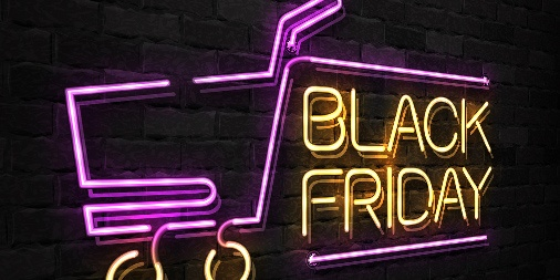 4 Lessons from Black Friday 2018 (based on online retail data)