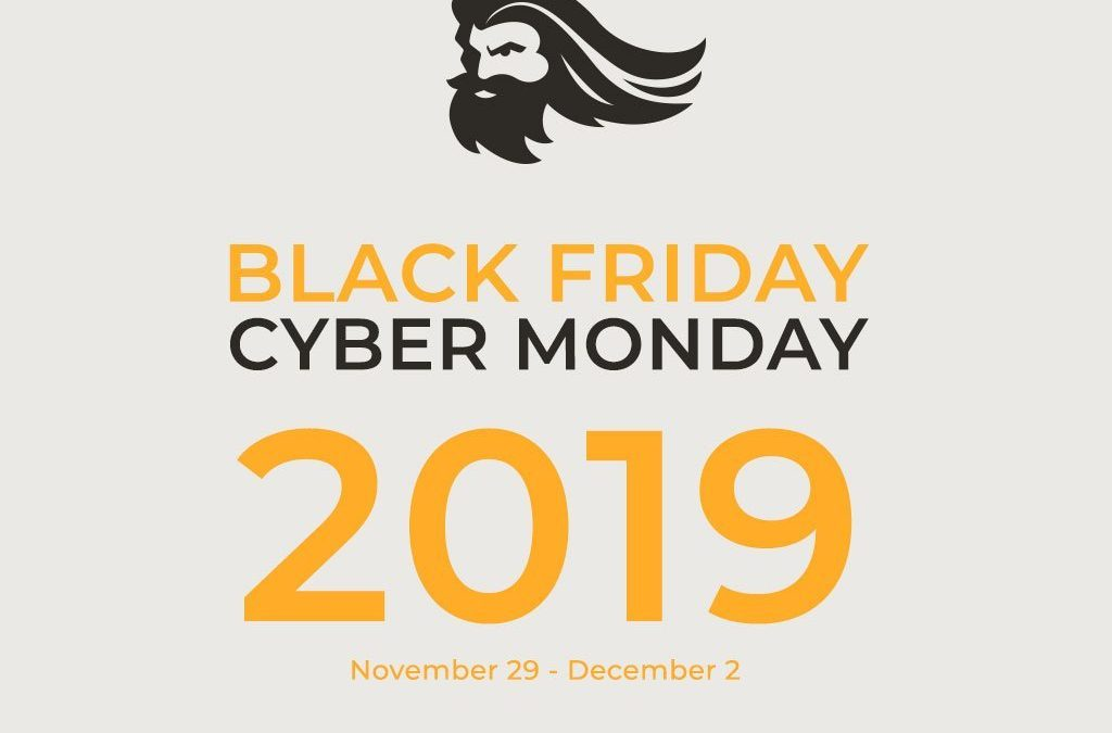 Glorious Black Friday/Cyber Monday 2019 Sale Details